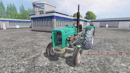 Ursus C-355 v1.0 para Farming Simulator 2015
