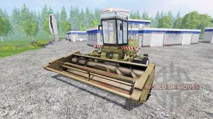 Fortschritt E 302 para Farming Simulator 2015