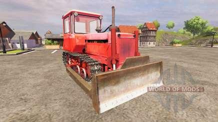 DT-75N (FS-128) v1.0 para Farming Simulator 2013