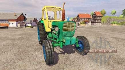 YUMZ-6L 1980 para Farming Simulator 2013