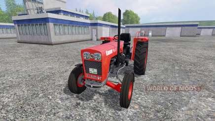 Kramer KL 600 v1.2 para Farming Simulator 2015