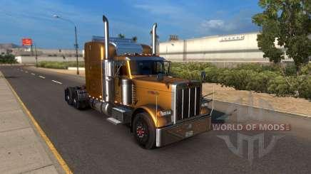 Peterbilt 379 para American Truck Simulator