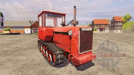 DT-75M v2.1 para Farming Simulator 2013
