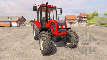 Bielorrússia-1025.4 v1.1 para Farming Simulator 2013