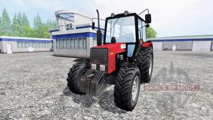 MTZ 820.4 de Belarusian v1.0 para Farming Simulator 2015