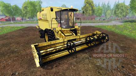 New Holland TX66 para Farming Simulator 2015