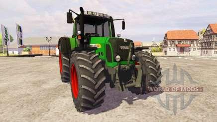 Fendt 820 Vario TMS v1.0 para Farming Simulator 2013