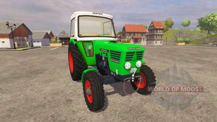 Deutz-Fahr 4506 v1.0 para Farming Simulator 2013