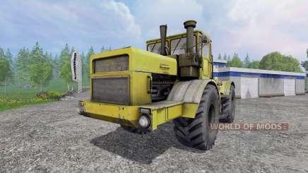 K-700A v1 Kirovets.0 para Farming Simulator 2015