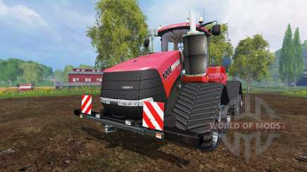 Case IH Quadtrac 1000 Turbo v1.2 para Farming Simulator 2015