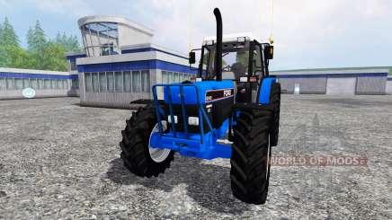 Ford 8340 v1.2 para Farming Simulator 2015