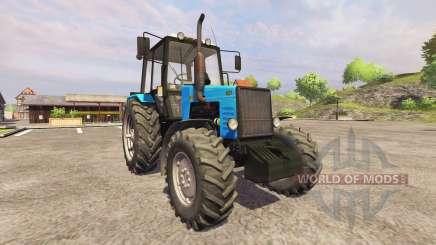 MTZ-1221 v1 de Belarusian.0 para Farming Simulator 2013