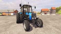 MTZ-Bielorrússia 1025 v1.1 para Farming Simulator 2013