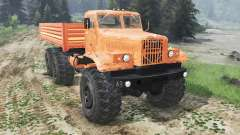 Cereja-255 Polar [03.03.16] para Spin Tires