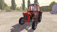 IMT 539 DeLuxe v2.0 para Farming Simulator 2013
