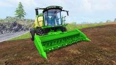 Krone Baler Prototype v3.0 para Farming Simulator 2015