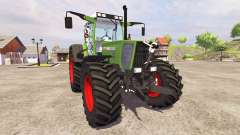 Fendt Favorit 818 Turbomatic v1.1 para Farming Simulator 2013