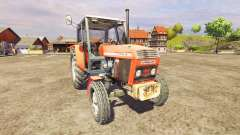 URSUS 912 v2.0 para Farming Simulator 2013