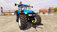 New Holland TM 175 v2.0 para Farming Simulator 2013