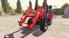 Zetor Proxima 100 v2.0 para Farming Simulator 2013