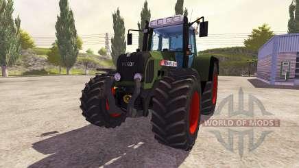 Fendt 820 Vario TMS para Farming Simulator 2013