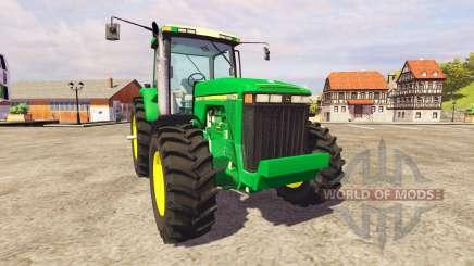 John Deere 8400 para Farming Simulator 2013
