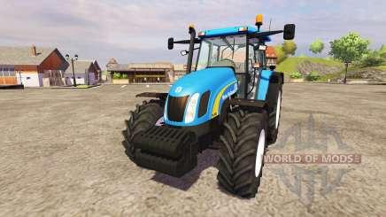 New Holland TL 100A para Farming Simulator 2013