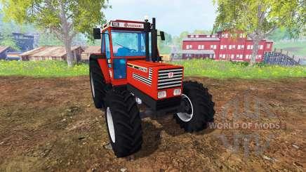 Fiat 160-90 para Farming Simulator 2015