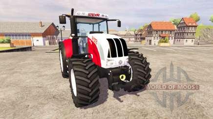 Steyr CVT 6170 FL para Farming Simulator 2013
