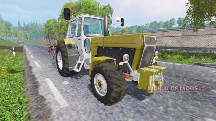 Atualizado tráfego para Farming Simulator 2015