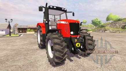 Massey Ferguson 5475 v2.1 para Farming Simulator 2013