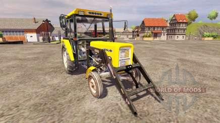 URSUS C-360 FL v2.0 para Farming Simulator 2013