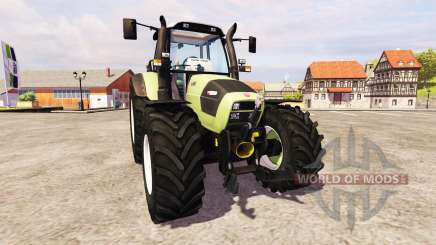 Hurlimann XL 165 para Farming Simulator 2013