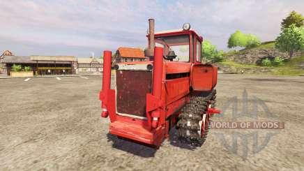 DT-75 [pack] para Farming Simulator 2013