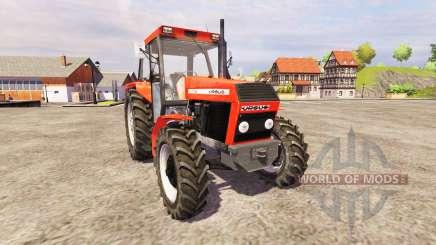 URSUS 1014 v2.1 para Farming Simulator 2013