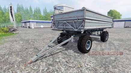 Gruber HW 80.11 1979 para Farming Simulator 2015