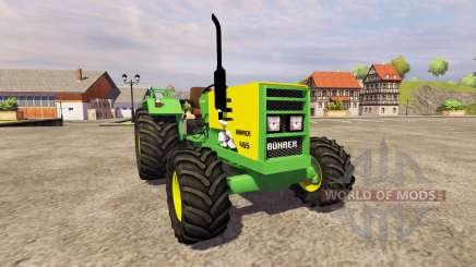 Buhrer 465 para Farming Simulator 2013