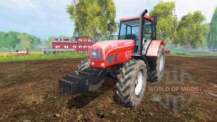 Ursus 1934 para Farming Simulator 2015