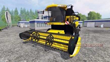 New Holland CX7080 para Farming Simulator 2015