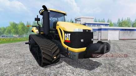 Caterpillar Challenger MT865B v1.0 para Farming Simulator 2015