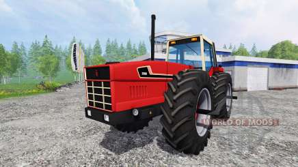 International Harvester 3588 v1.5 para Farming Simulator 2015