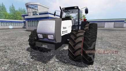 Valtra 8550 v1.1 para Farming Simulator 2015