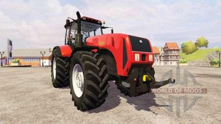 Bielorrússia-3522.5 para Farming Simulator 2013