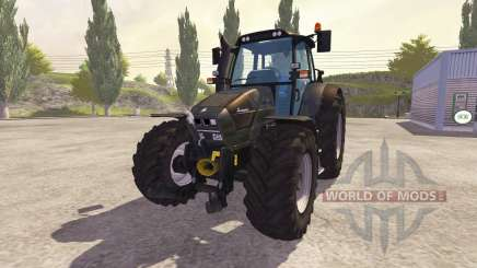 Lamborghini R6.135 [black edition] para Farming Simulator 2013