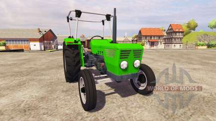 Torpedo TD4506 para Farming Simulator 2013
