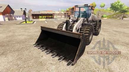 Lizard 520 para Farming Simulator 2013