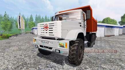 ZIL-4331 [colher] para Farming Simulator 2015