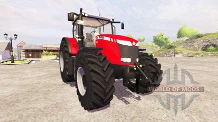Massey Ferguson 8690 v2.0 para Farming Simulator 2013
