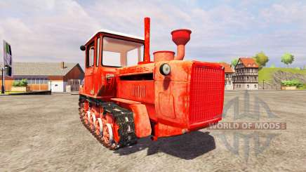 DT-175С [editar] para Farming Simulator 2013