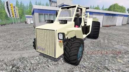 SAM 54 para Farming Simulator 2015